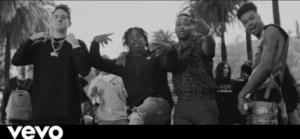 G-eazy & Blueface – West Coast (feat. Allblack & Yg)
